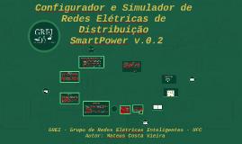 Configurador de Rede SmartPower