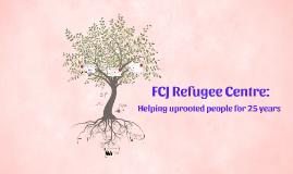 FCJ Refugee Centre: