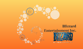 Blizzard Entertainment Inc.