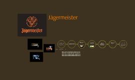 Copy of Jägermeister