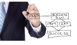 Critical Success Factors for ERP