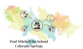 Paul Mitchell the School Colorado Springs