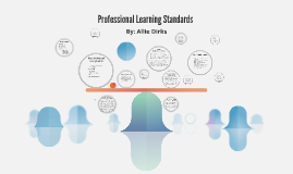 Professional Learning Standards