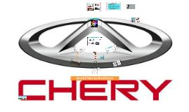 Copy of CHERY- MKT ESTRATEGICO