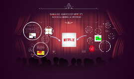 blockbuster case analysis essay Netflix case study essay for example, blockbuster subscribers found netflix's offers more appealing and it was easy for them to make the switch.