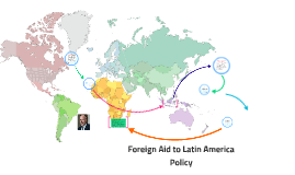 Foreign Aid to Latin America