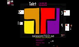 TalasomTED Statped Norge