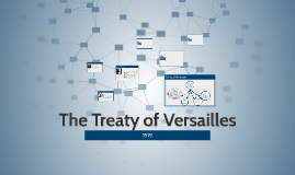Copy of Copy of The Treaty of Versailles