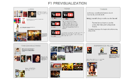F1 Pre-Visualization