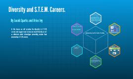 Diversity in STEM Fields.