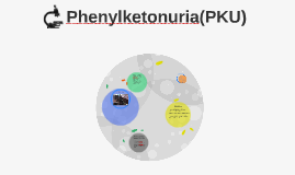 Copy of Phenylketonuria(PKU)