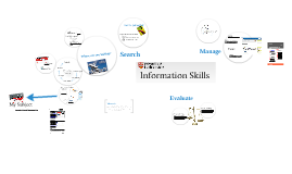 Physics and Astronomy Project: Information Skills 2011