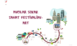 AVCILAR SOKAK SANAT FESTİVALİAV-ART