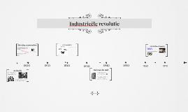 Plein M 4.2 Industrieële revolutie
