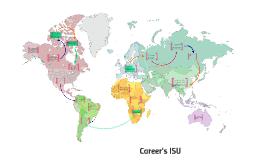 Career's ISU