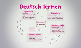 Deutsch lernen 28.3.2014