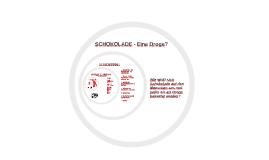Copy of SCHOKOLADE