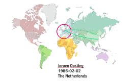 Jeroen Oosting