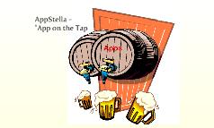 AppStella - Launch