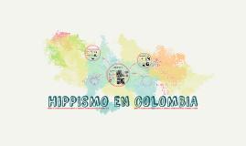HiPPISMO EN COLOMBIA