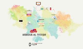 MENSAJE al futuro