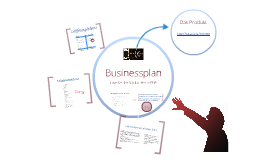 "Businessplan ""Perfect Vision"""