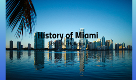 Copy of Miami