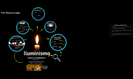Copy of O iluminismo
