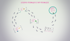 Copy of GRUPOS FORMALES Y NO