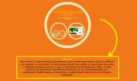 """Copy of BSC (""""INDICADORES BALANCEADOS DE DESEMPEÑO"""")"""