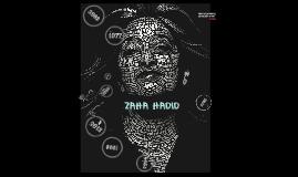 Copy of ZAHA HADID