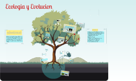 Copy of ECOLOGIA Y EVOLUCION