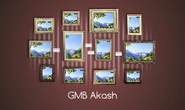 GMB Akash