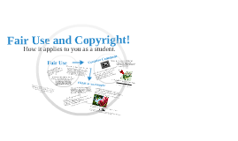 Educational Fair Use and Copyright