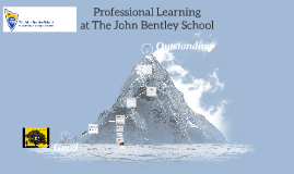 Professional Learning at The John Bentley School