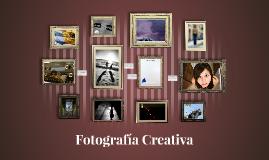 Fotografía Creativa
