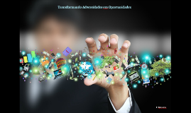 Copy of Transformando Adversidades em Oportunidades