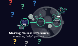 Making Causal Inference