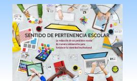 PROYECTO DE INTERVENCIÓN DOCENTE
