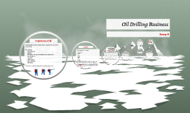 Oil Drilling Business