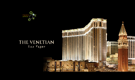 Las Vegas Sands Intro