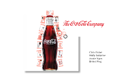 Copy of Coca Cola Company