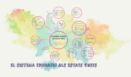 Copy of El Sistema Educatiu als Estats Units.