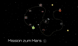 Copy of Mission zum Mars
