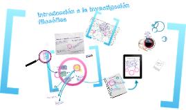 Presentación Metodología