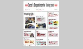 Copy of Escola Experimental Integrada