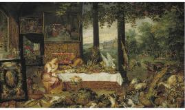 Alegoria do Paladar - Jan Brueghel & Peter Paul Rubens