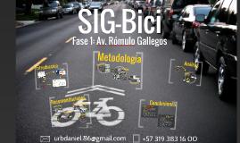 SIG-Bici FOR XX CLATPU