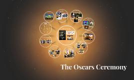 The Oscars Ceremony