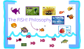 Fish! Philosophy - Nuts and Bolts